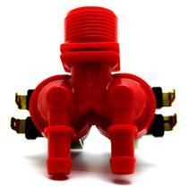 Válvula Água Lavadora 220V Electrolux 70300022 -