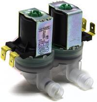 Válvula Água Lavadora Electrolux 127V 64287510 -