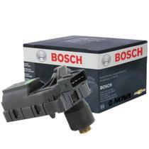 Valvula Atuador Da Marcha Lenta Bosch Astra 1.8,2.0,8v,16v,gasolina,flex corsa Classic 132008602 -