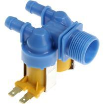 Válvula Dupla 110V Original Lavadora Electrolux - A99089301 -