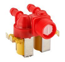 Válvula Dupla 12/6,2L para Lavadora 127V Electrolux - Integração