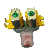 Válvula Dupla Compatível Electrolux Lt50 Lt60  110 Volts -