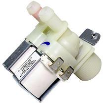 Valvula dupla de entrada de agua lavadora electrolux 6 7 8 9 kg 220v original -