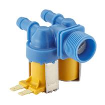 Válvula Dupla para Lavadora 127V Electrolux -