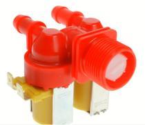 Válvula Dupla para Lavadora Electrolux 127V -