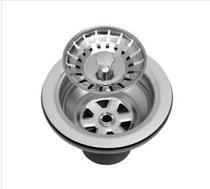 Valvula Inox - 4 1/2 - Pino ABS Cromado - Ghelplus
