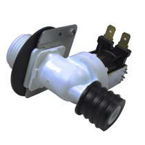 Válvula Simples Lavadora Consul CWC22  220 Volts - Emicol