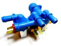 Válvula Tripla Lavadora Electrolux 110v 64500918 -