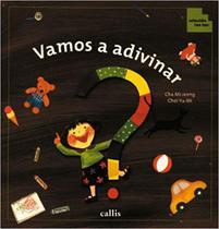 Vamos a Adivinar (espanhol) - Callis Editora