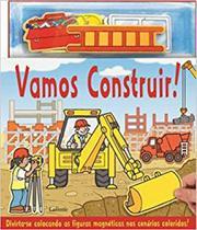 Vamos Construir! - Lafonte