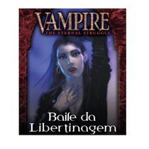 Vampire Baile da Libertinagem - Jogo de  Cartas - Conclave -