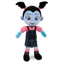 Vampirina Boneca de Pelucia desenho animado - Mundo Da Pelúcia