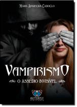 Vampirismo - o Assedio Invisivel - Butterfly