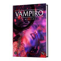 Vampiro a Mascara Livro Do Mestre Galápagos VAM001 - Galapagos
