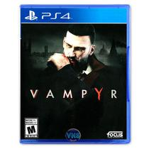 Vampyr - Focus Home Interactive