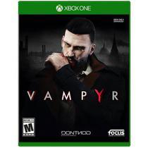 Vampyr - Focus