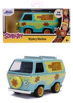 Van Mystery Machine - Scooby-Doo! - Hollywood Rides - 1/32 - Jada -