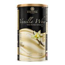 Vanilla Whey - Essential Nutrition 900g -