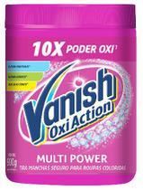 Vanish em Pó Pink 900g - Reckitt Benckiser