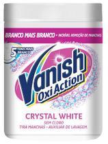 Vanish em Pó White 900g - Reckitt Benckiser