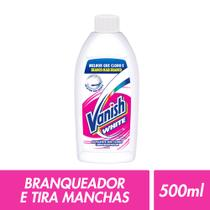 Vanish Liquido White 500ml -