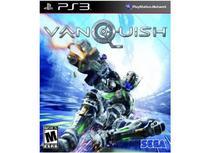 Vanquish - Sega