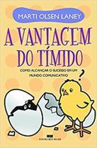 Vantagem Do Timido, A - Best Seller