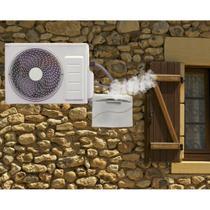 Vapoar duplo evaporador de agua para ar condicionado janela ate 21000 e split ate 24000 btus 127v 22 - Somare