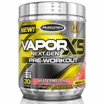 Vapor X5 30 doses Melancia MuscleTech 301g -