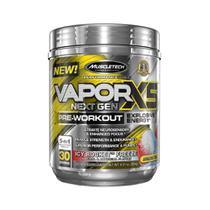 Vapor X5 (30 doses) MuscleTech - Blue Raspberry -
