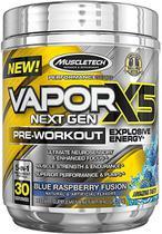 Vapor X5 Next Gen 30 Doses - Muscletech -