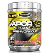 Vapor X5 Next Gen Muscletech  Sabor Melancia -