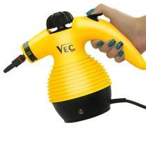 Vaporizador de Limpeza Portatil Higienizador Casa Sofa Estofado Roupas Agua 220V - Ab Midia