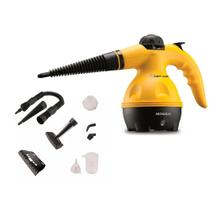 Vaporizador Higienizador à vapor 1000 watts Vapor Wasch - HG-01 - Mondial -