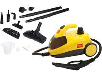 Vaporizador / Higienizador Intech Machine  - Vapor Clean 127V 1,5L 1500W 11 Peças