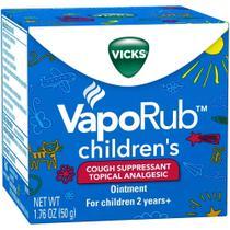 Vaporub Vicks Childrens 50g -