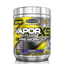VaporX5 Next Gen - 292g Grape - Muscletech -