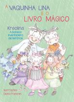 Vaquinha e o livro magico, a - Scortecci Editora -