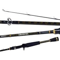 Vara De Pesca Para Carretilha Daiwa Laguna AIRD-X 562MXB 1.68M -