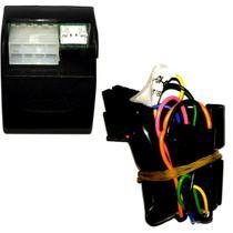Variador Acelerador Eletrônico GNV T47 X Chevrolet GM Cadillac Plug  Play TURY GAS -