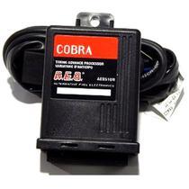 Variador de Avanço AEB 510N Cobra Sensor Rotação p/GNV -