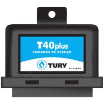 Variador de Avanço Suzuki e Tracker T40 Plus TURY GAS MAF -