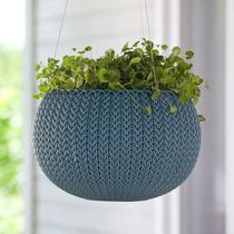 Vaso Cozy S With Hanging 710226  Keter -