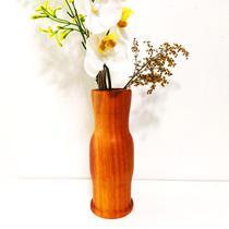 """Vaso Decorativo """"Lactea"""" - para flores, suculentas, galhos - Cosmos"""