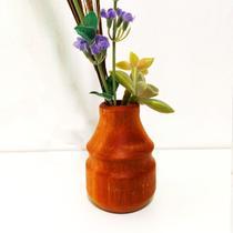"""Vaso Decorativo """"Órbita"""" - para flores, suculentas, galhos - Cosmos"""