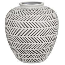 Vaso Em Cerâmica - Mart
