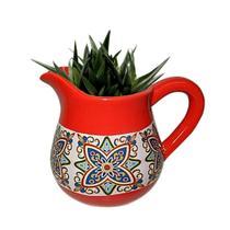 Vaso Floral Vintage de Cerâmica - Urban