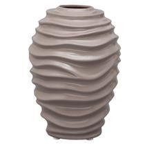 Vaso Ornamental em Cerâmica Vênus 29,7cm - Prestige