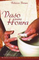 Vaso Para Honra - Danprewan -