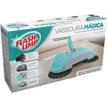 Vassoura magica flash limp - Flashlimp